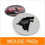 Mouse Pads (Materiais Gráficos)